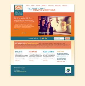 KRC website