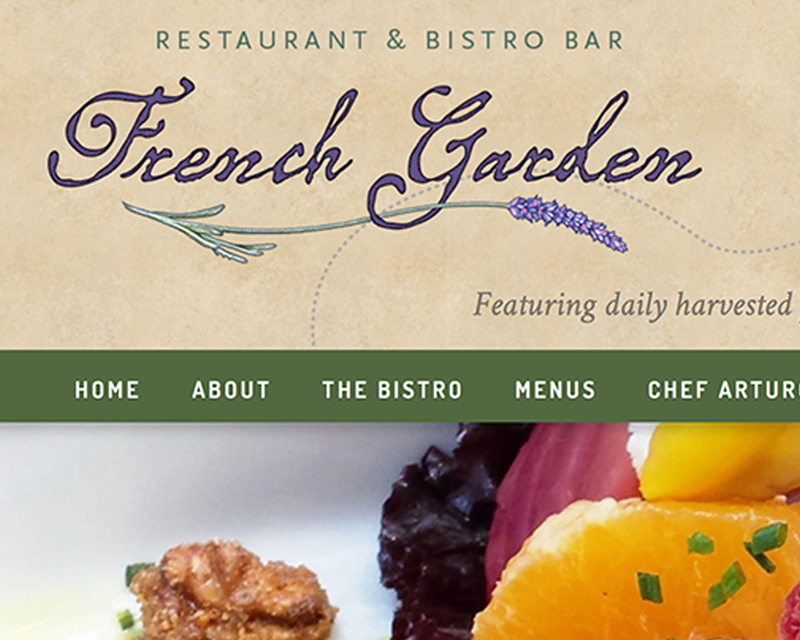 French Garden Restaurant