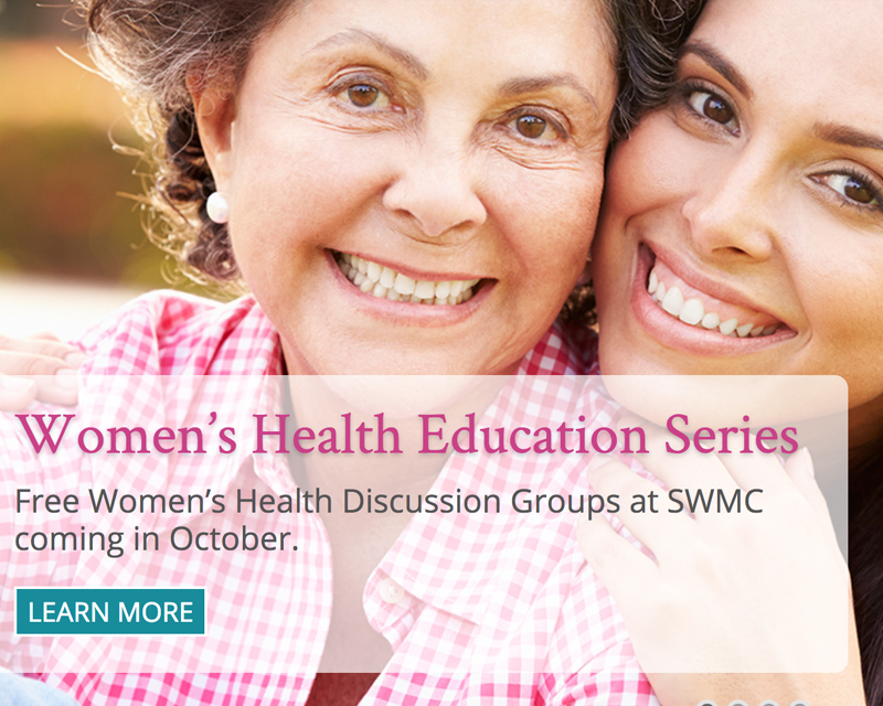 SWMC Women's Health Education