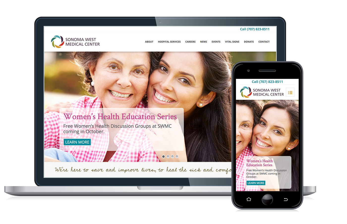 Women's Health Education Series